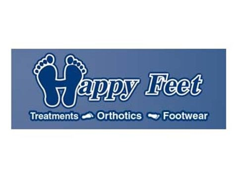 happy feet foot care
