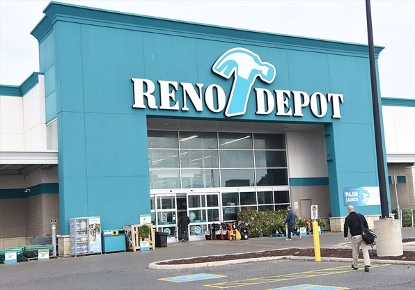 VIDEO: Reno-Depot in Aurora 1 of 34 \'underperforming\' stores ...