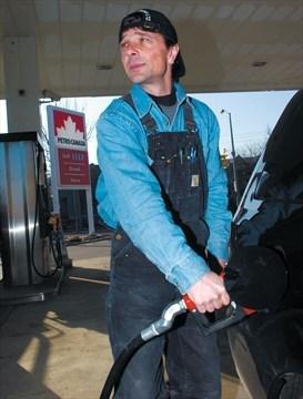 Gas prices highest since September 2005 | DurhamRegion com
