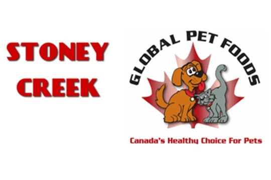 Global Pet Foods Stoney Creek