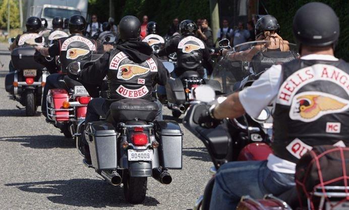 Rival biker gang threats at Port Dover concern police