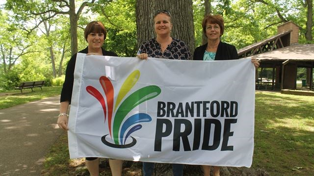Gay brantford