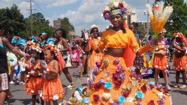 Junior Caribana Parade - Photo Gallery | TheSpec com
