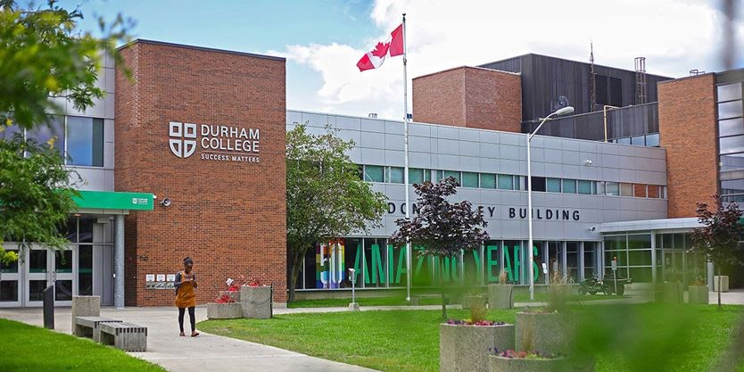 Image result for DURHAM COLLEGE