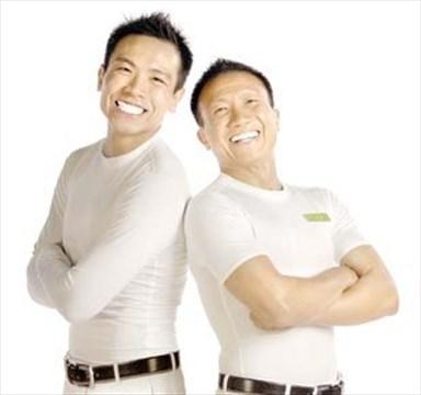 Máy Massage Dr Ho   Y Khoa Huy Hoàng