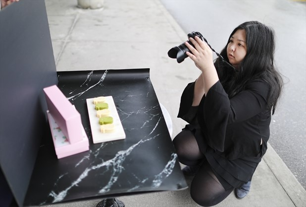 WeChat influencer reveals culinary secrets hidden in plain sight