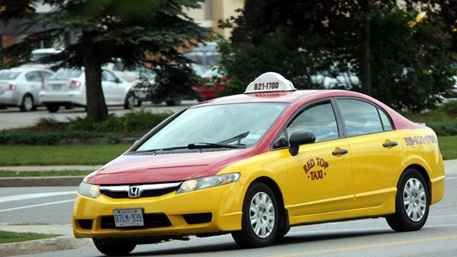 City of Guelph to take over licensing of taxis   TheRecord com