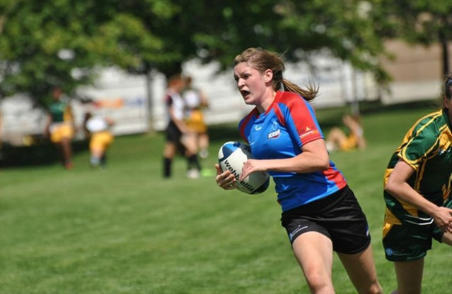 Darling Smith Carded By Rugby Canada Thepeterboroughexaminercom