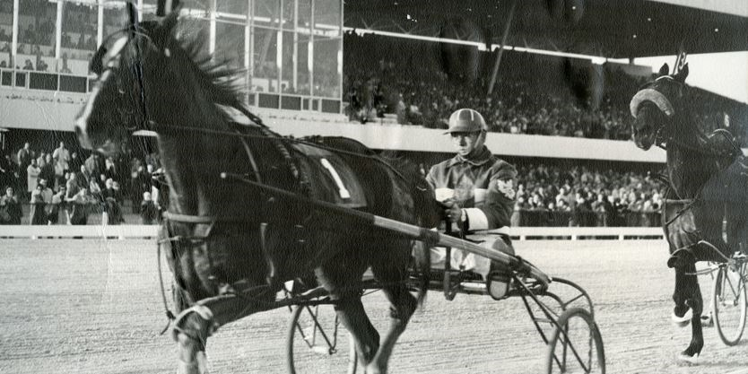 Mohawk Racetrack Milton