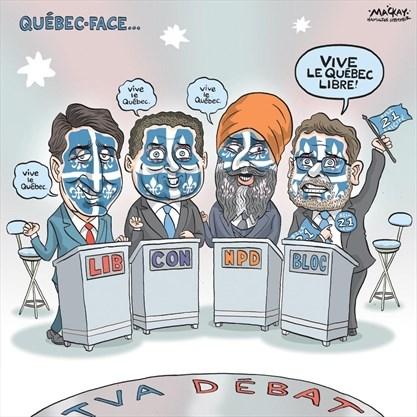 Opinion Editorial Cartoon For Oct 3 Thespec Com