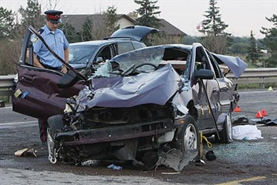 Leaders vow to combat racing after Toronto fatal crash | TheSpec com