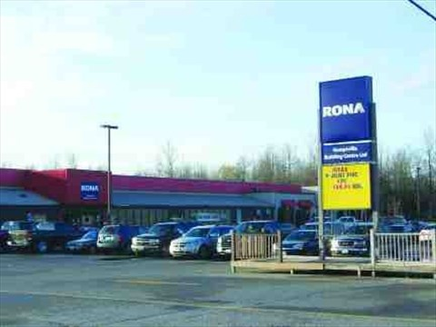 Kemptville Building Centre partners with RONA   Image1. Kemptville Building Centre partners with RONA   InsideOttawaValley com