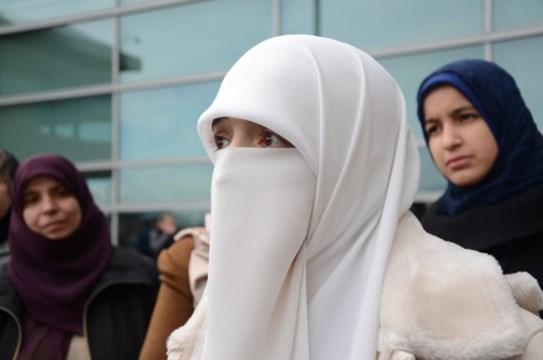 niqab sex tube