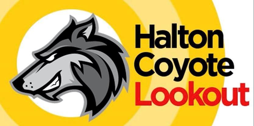 halton coyote lookout launches