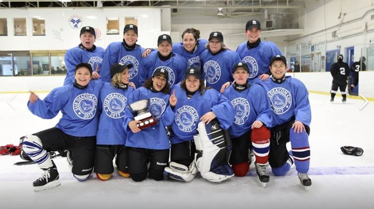 West Toronto Hockey Tournament Has Raised Over 450k For Cancer