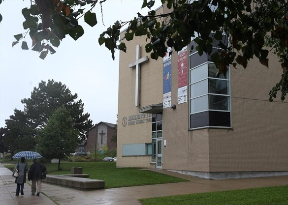 Student's suspension for smelling of pot provides whiff of