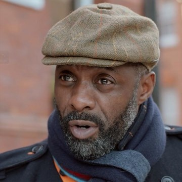 Idris Elba had car at 14  c92bfdb1c99