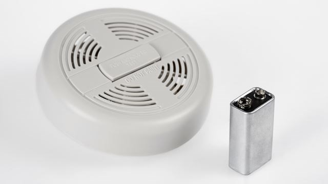Don T Forget To Change Smoke Alarm Batteries When You Spring