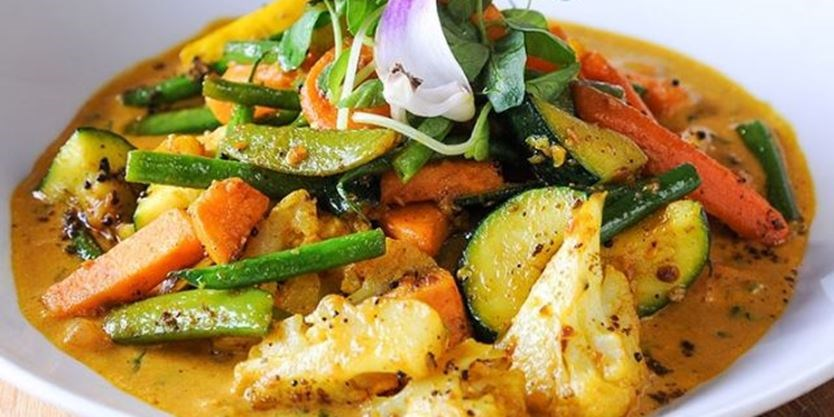 5 Best Restaurants For Spicy Food In Toronto Selected By Opentable Diners Toronto Com