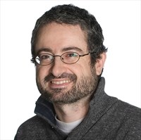 Andrew Palamarchuk