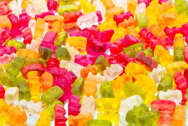 Companies push ahead on pot gummy plans despite hazy