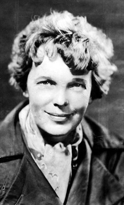 Amelia Earhart S Desperate Pleas For Help Heard By Dozens After She Went Missing Researchers Say Hamiltonnews Com Mental illness is destroying canadians and their families! hamiltonnews com