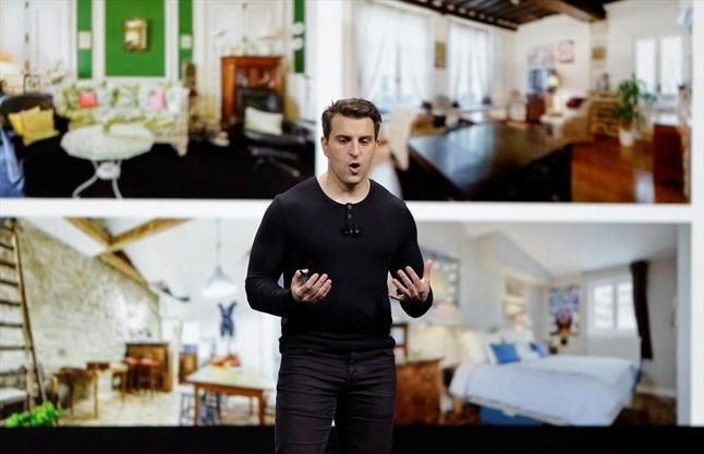 Airbnb gets a little fussier | TheSpec com