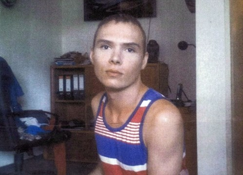 Magnotta Jury Watches Original Images Used To Create So Called