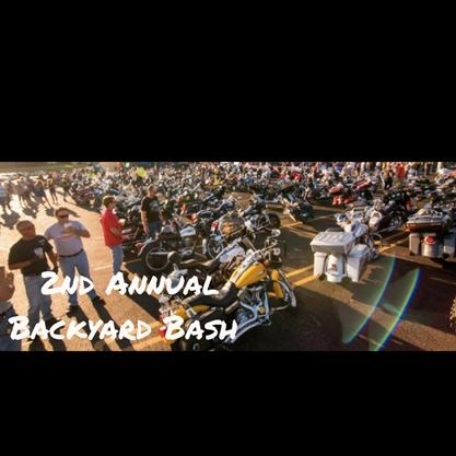 2nd Annual Backyard Bash On July 14 2018 Therecord Com