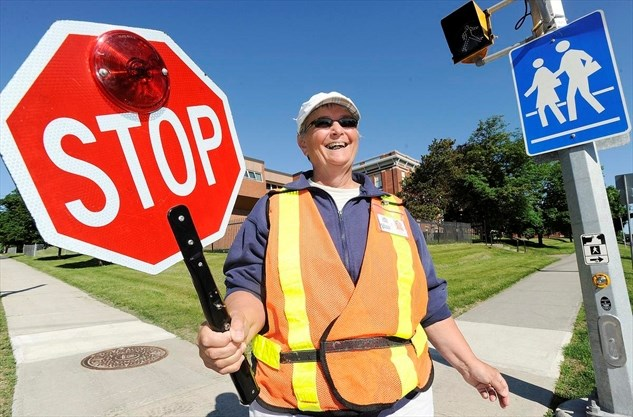 Second crossing guard sought for Queen Mary Public School in ...