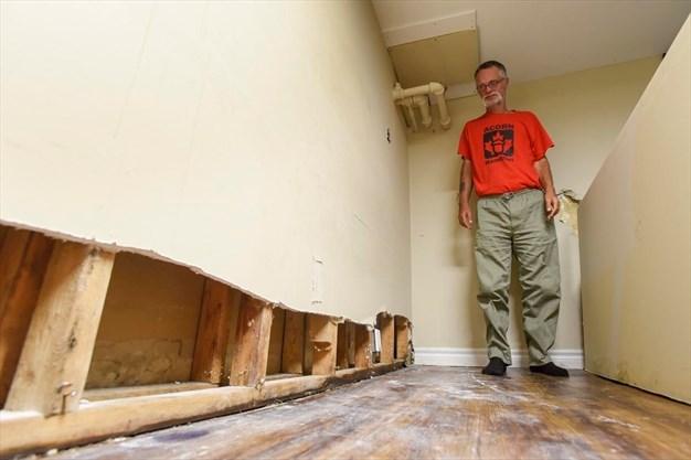 Hamiltons Social Housing Wait List Keeps Growing Thespec