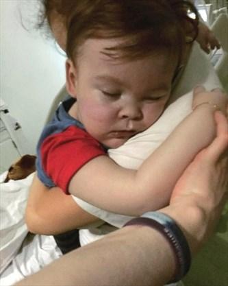 Our baby boy grew his wings: Alfie Evans, sick British toddler, dies