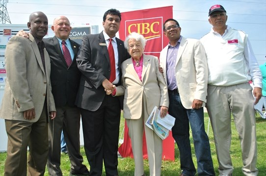Schools vie to represent city in cricket | Mississauga com
