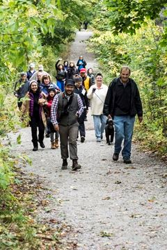 Get To Know Nature With Bruce Trail Halton Hills Chapter Hikes - 6 scenic hikes in halton hills