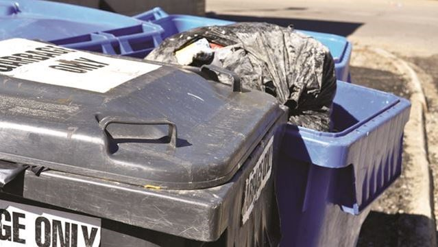 Peel Region Plans To Mess Around With Garbage Days Toronto Com
