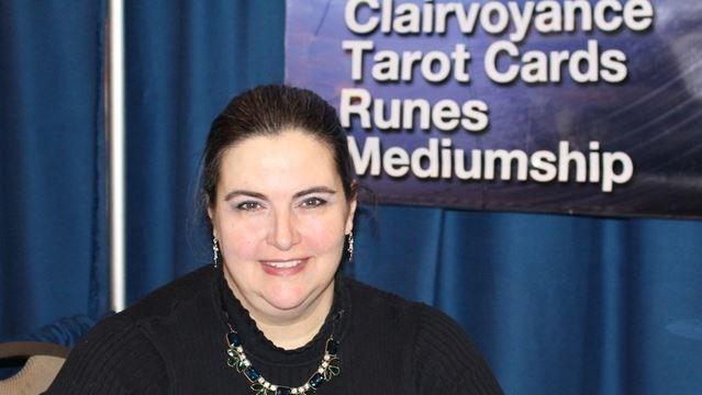 Psychic medium says Irish roots run deep | NorthumberlandNews com