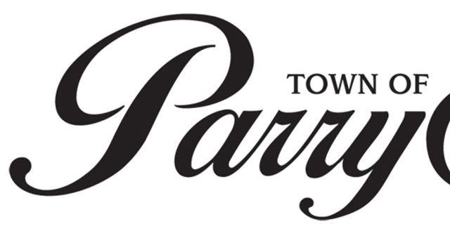 parry sound gets a new logo