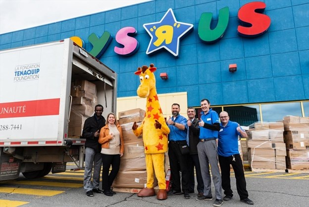 4b79ccfc114 Toys  R  Us Canada is here to stay