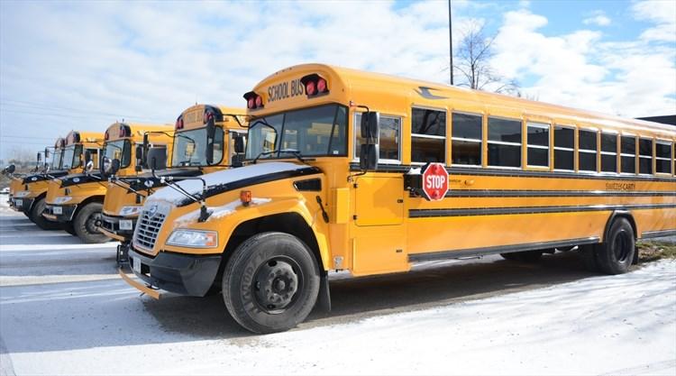 Guelph school bus drivers face uncertain future