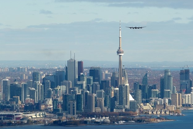 toronto council may ignore hamilton offer to restore lancaster