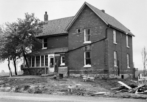 ETOBICOKE HISTORY CORNER Rexdale Community Industry Built On The Back Of One Man