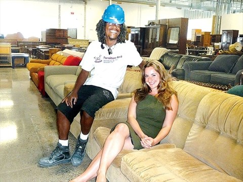 Furniture Bank Offers Families A Fresh Start Toronto Com