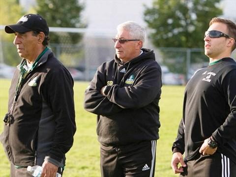 Durham College men's soccer coach calls it a career | Toronto.com