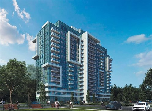 Options for Homes affordable housing condo project breaks ground on Danforth Road in Scarborough-image1