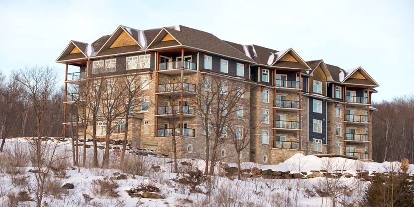 Granite Harbour Iniums Offers Retirement With Spectacular Views