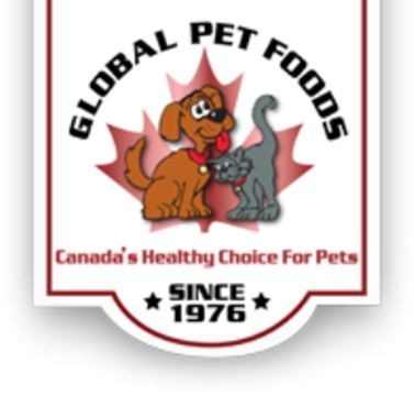 Global Pet Foods Waterloo On