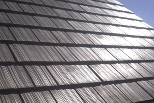Enviroshake Your Lifetime Roof Alternative