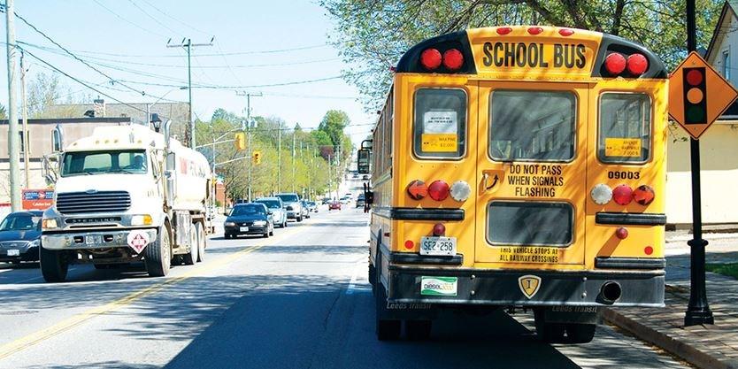 Peel School Board: Peel School Board Approves $1.9 Billion Budget