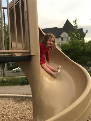 Keira slide