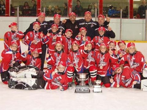 Flyers Novice AE Team